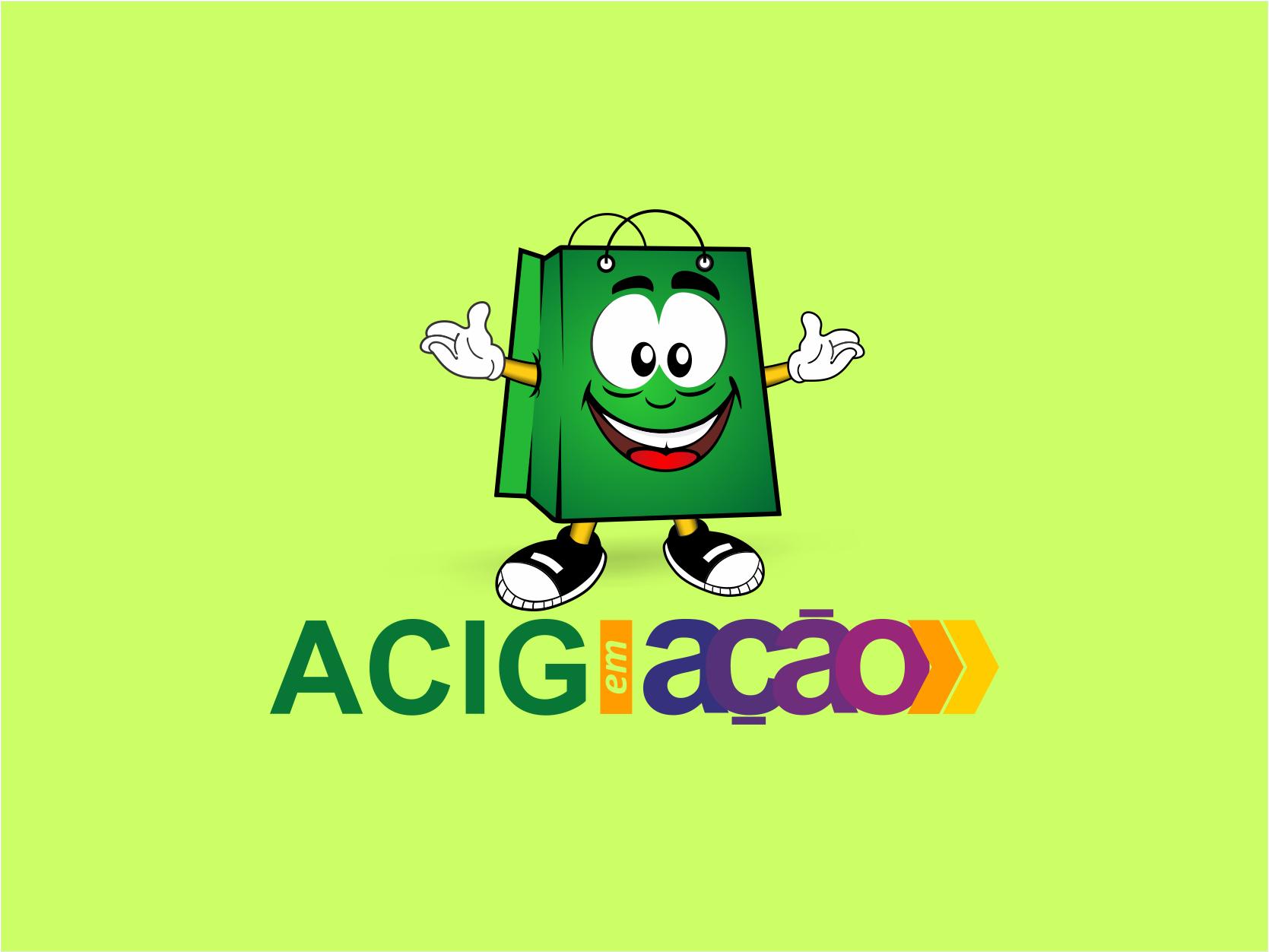ACIG em ação