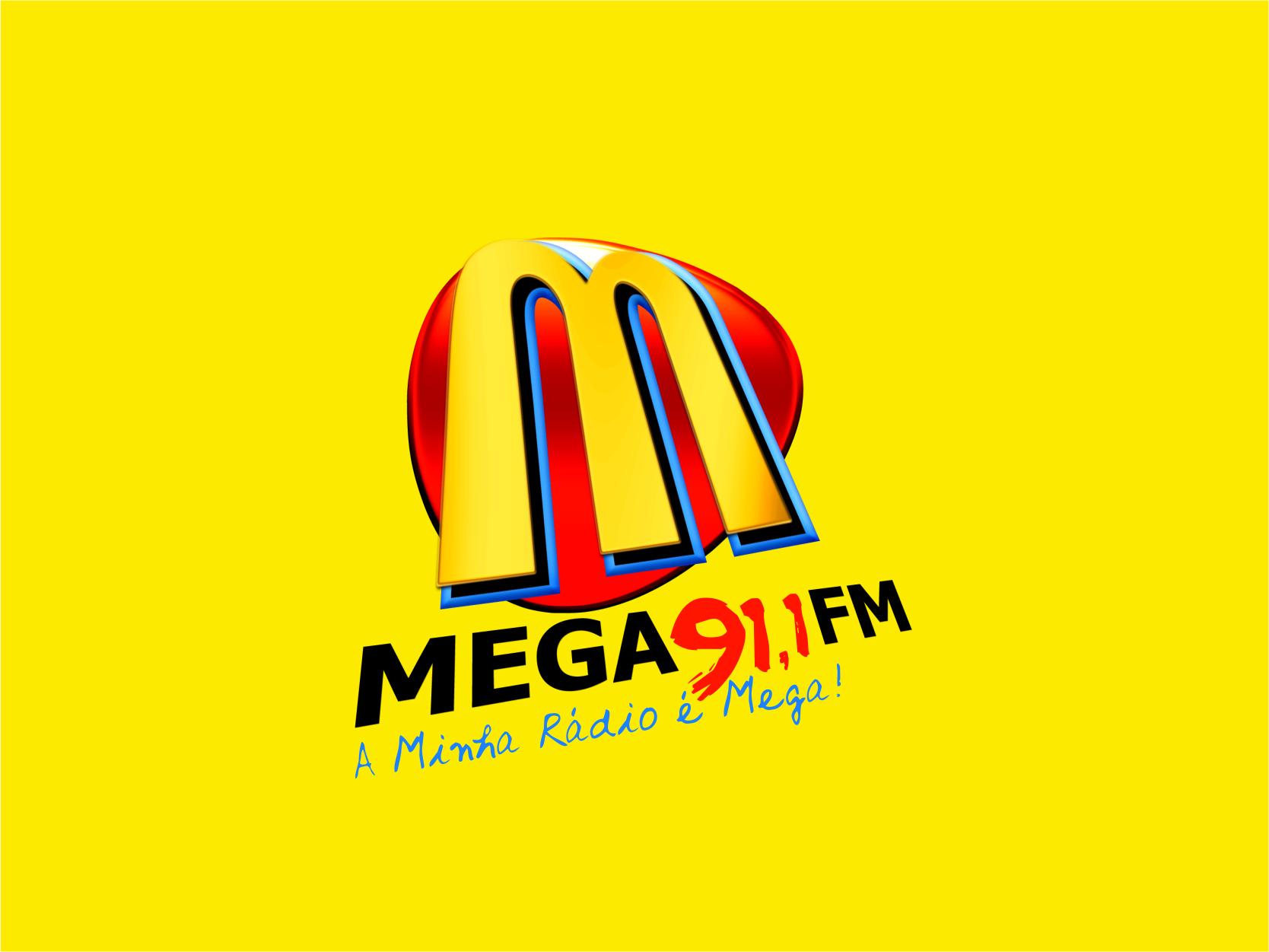 Rádio Mega FM 91,1