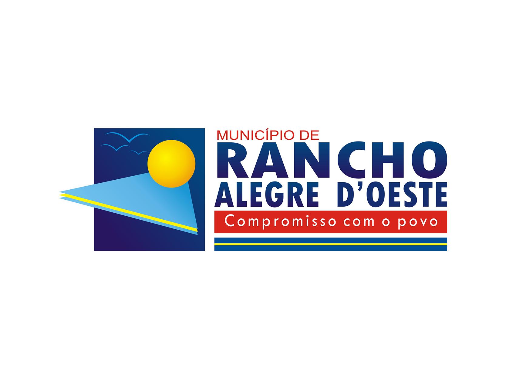 Prefeitura Municipal de Rancho Alegre d'Oeste