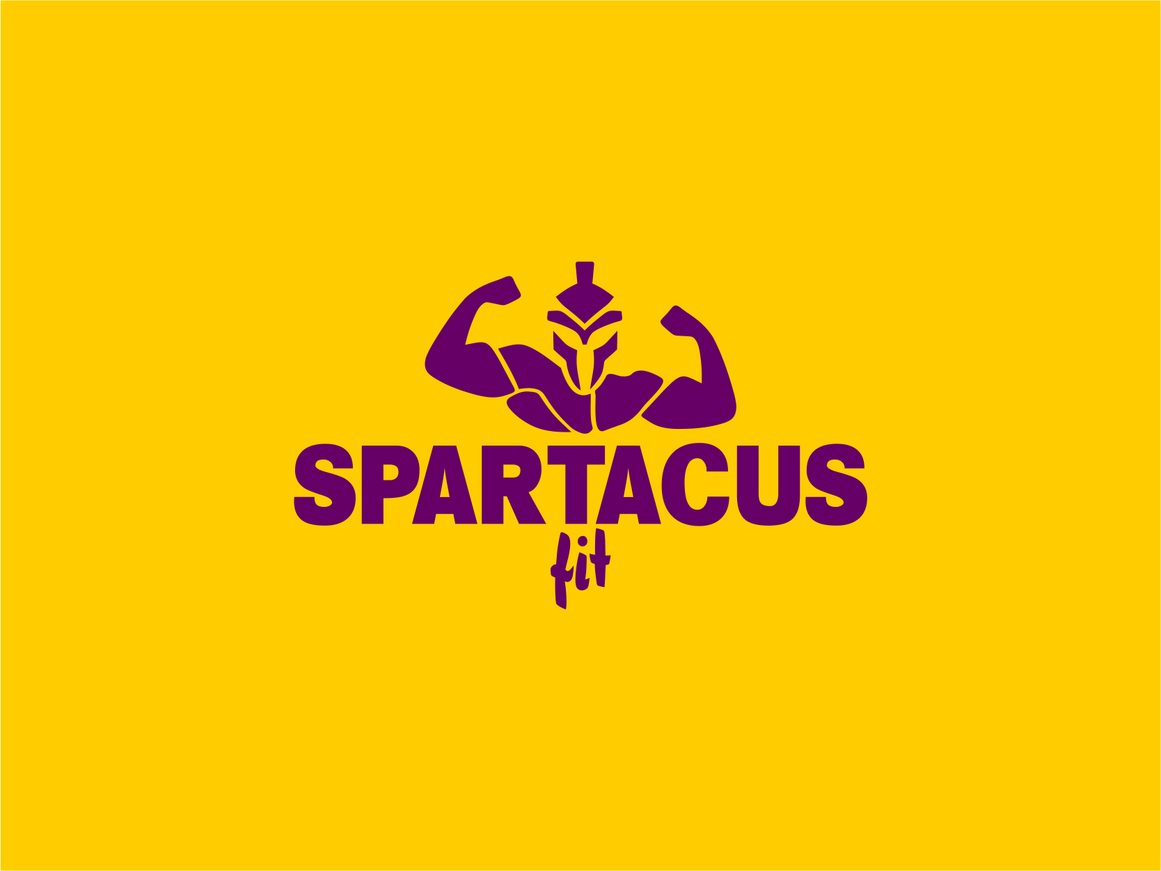 Spartacus Fit