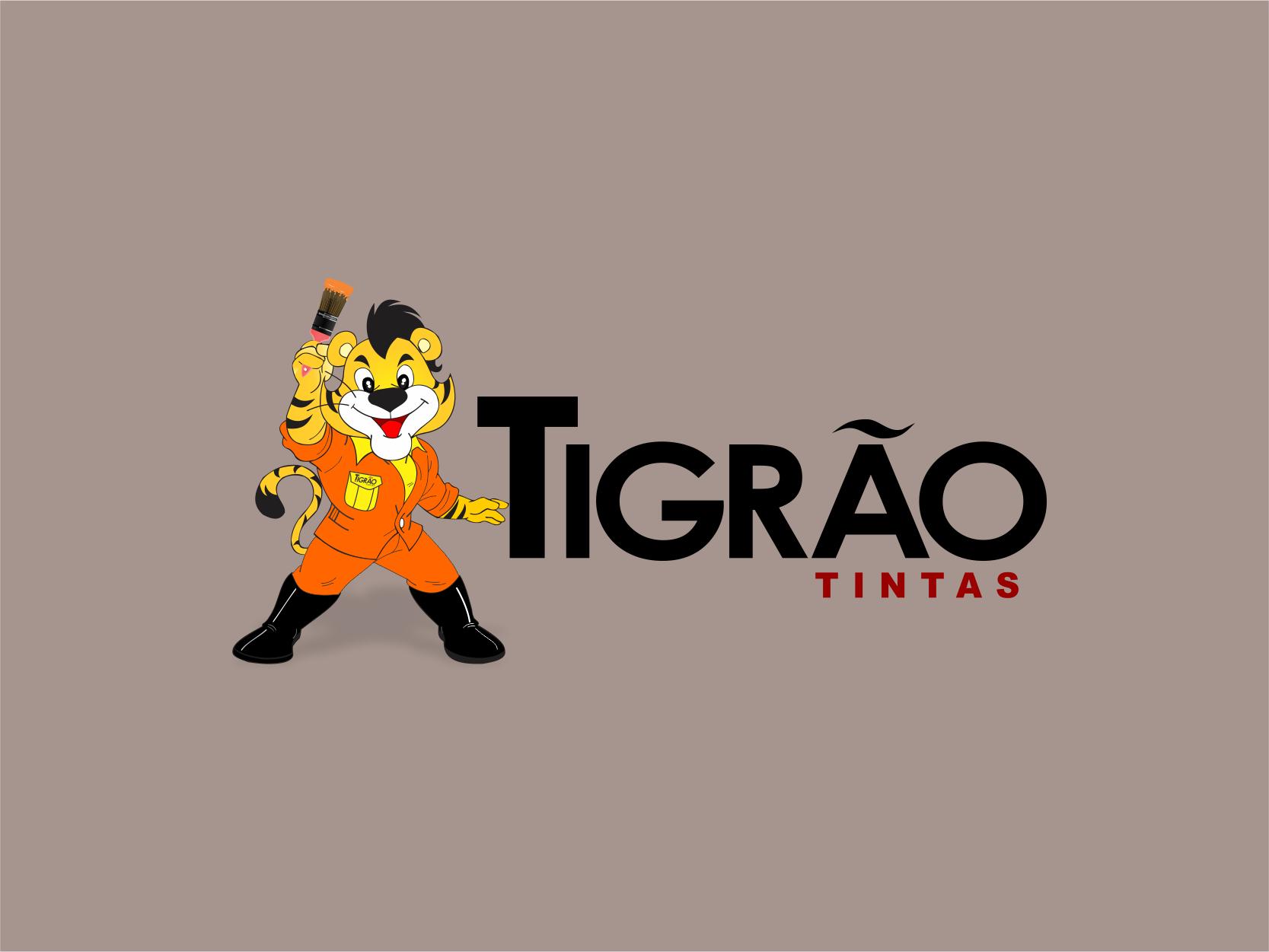 Tigrão Tintas